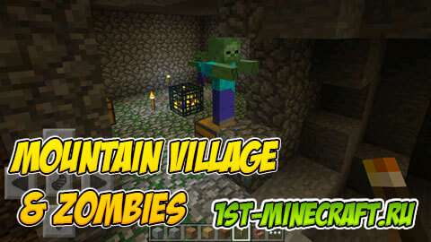 MountainVillageZombies